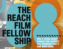 The Reach Film Fellowship