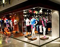 Tienda Nike - Quicentro Shopping
