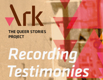 Ark, the Queer Stories Project