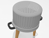 POT stool