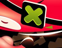 Lucky Invader:Badd Octo