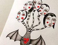 BatWomen