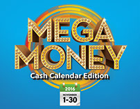OLG Slots & Casinos - Mega Money Promotion