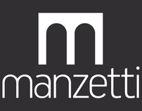 Manzetti.net website redesign