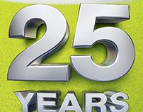 DDFTC 3D Logo Rendering