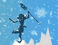 EPICENTER: DOTA2 Tournament Teaser