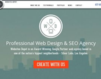 Innovative and User-Friendly Web Designs in Los Angeles