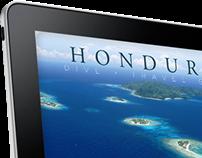Honduras Dive+Travel Guide