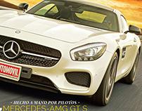 Automovil 243 cover/portada