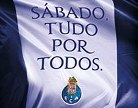FC PORTO x SL BENFICA 2012/2013