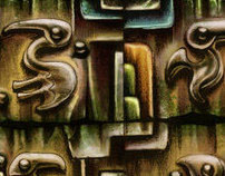 Amazon Columns (Série)