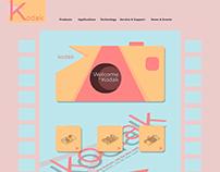 Kodak concept