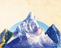 Montañas/Océano