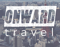 Onward | Travel App