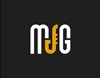 Marlon Geles - Identidad Gráfica