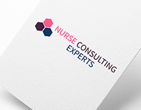 LOGO FOR NURSE CONSULTING EXPERTS