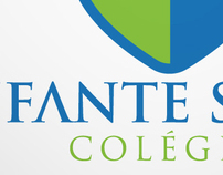 Colegio Infante Santo