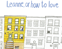 Leanne, or how to love