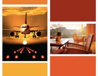 Branding for Eden travel agency