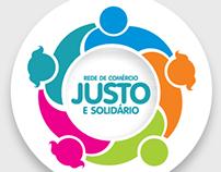 Rede de Comércio Justo e Solidário