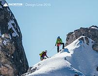 Dachstein Design Line 2015
