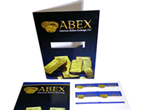 ABEX American Bullion Exchange