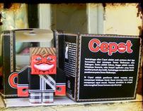 Cepot & Pandawa 5