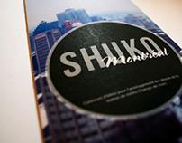 SHUKO montréal