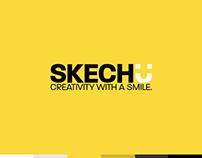 SKECHU | Brand Identity