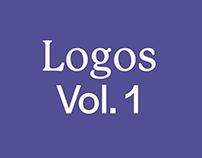 Logos Vol. I (2010-2016)