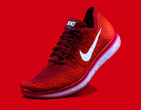 Nike Shoe Design