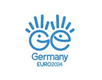 Germany UEFA EURO 2024