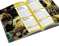 KDU SCCA  in Perspective Brochure