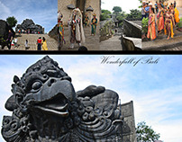 Visit Bali Indonesia-Photography Project
