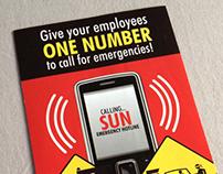 SUN BUSINESS Emergency Hotline