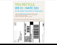 "Terracycle ""Recycling Made Easy"""