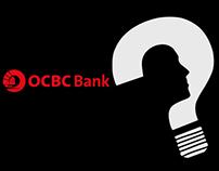 OCBC Bank event