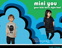 "Bloomingdale's ""Mini You"""