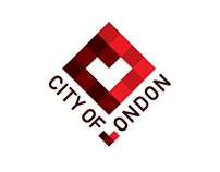 City of London - Rebrand