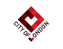 City of London - Rebrand