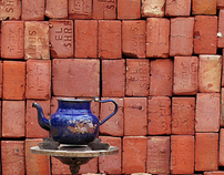 ''Red Bricks''