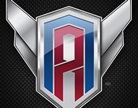 Montreal Alouettes   Alliance Alouettes Logo