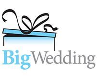 Big Wedding Gift