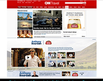 CNN Hover Ads for CNN.com
