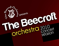 Beecroft Orchestra 2010 Concert Season
