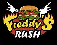 Freddy´s Rush Wings & Burgers