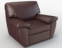 "Chair ""Senator"""