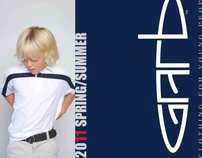 Garb 2011 Golf Catalog