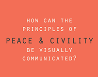 Peace and Civility Research Activity