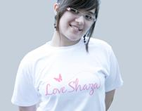 Love Shaza